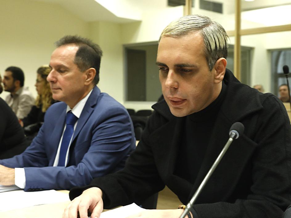 Бојан Јовановски: Јас прв пријавив кај Оливер Спасовски дека Орце Камчев ме снимал